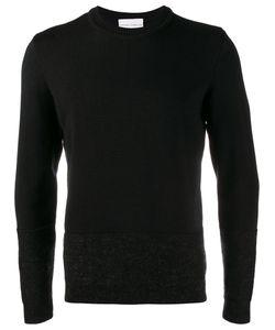 Stephan Schneider | Poplars Wool Sweater Small Nylon/Wool/Alpaca