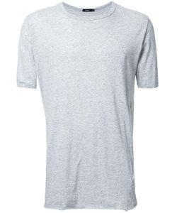 Bassike | Htg Slim Basic T-Shirt Small Organic Cotton