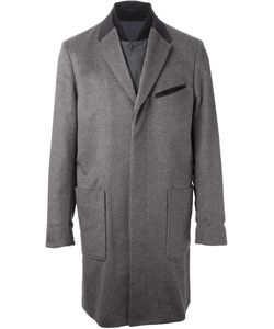 Mihara Yasuhiro | Coat And Jacket In-One