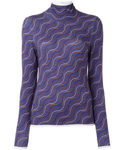 Aalto | Fine Knit Top 38 Viscose/Spandex/Elastane