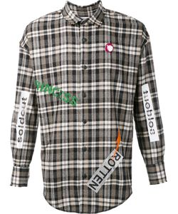 Sold Out Frvr | Susi 51 Flannel Shirt Xl