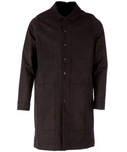 L'Eclaireur | Structured Overcoat