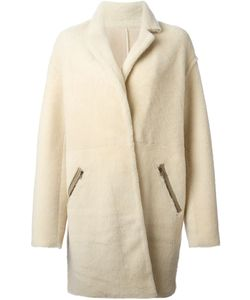 Sprung Frères | Boxy Overcoat