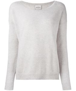 Le Kasha | Capri Jumper Medium Cashmere