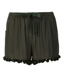 Figue | Maja Shorts Large Silk