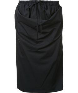 Vivienne Westwood Red Label | Drawstring Baggy Skirt 44