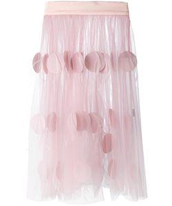 Daizy Shely | Ballerina Skirt 44 Polyamide