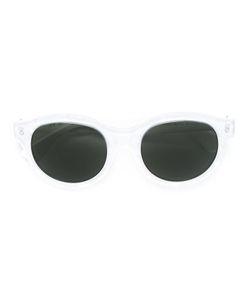 Retrosuperfuture   Mona Pool Sunglasses Acetate