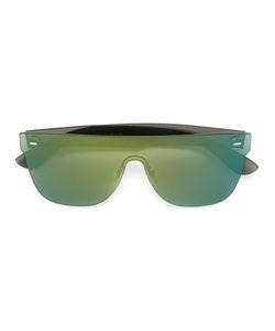 Retrosuperfuture   Tuttolente Flat Top Sunglasses Adult Unisex Acetate
