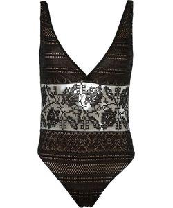 Cecilia Prado | Crochet Swimsuit P Viscose/Acrylic/Polyester