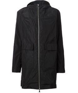 Lareida   Hooded Zip Coat