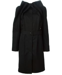 Lutz Huelle | Mercure Stylised Coat