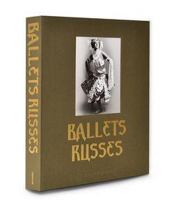 Assouline | Ballet Russes Book