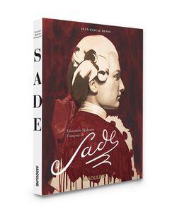 Assouline | Sade Book