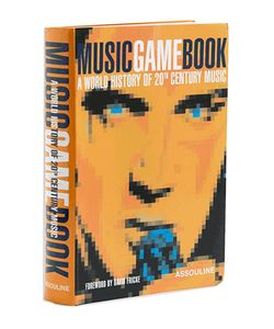 Assouline | Music Game Book