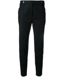 Courrèges   Slim Press Stud Trousers