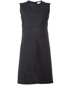 Courrèges | Pinstripe Dress Size 42