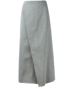 Charlie May | Asymmetric Skirt Size 10