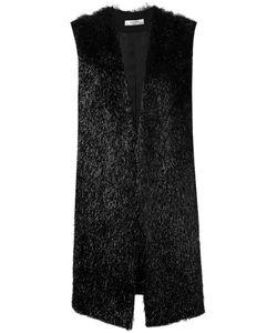 Lanvin | Faux Fur Waistcoat 36