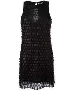 Cacharel | Scale Effect Dress