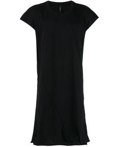 Barbara I Gongini | Elongated Open Back T-Shirt 52
