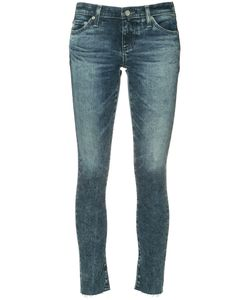 Ag Jeans | Cropped Skinny Jeans 26