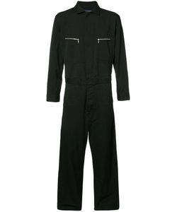 Junya Watanabe Comme Des Garçons   Man Classic Zipped Pocket Overalls