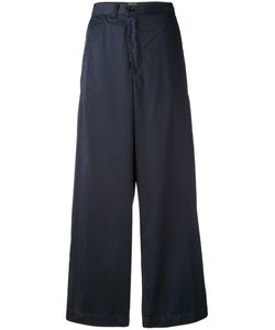 Zucca | Flared Pants