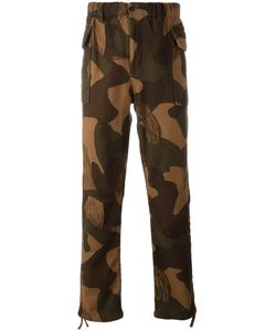 Levi's | Camouflage Tapered Trousers Size 32