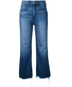 3X1 | Cropped Flared Jeans 27