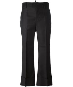 Dsquared2 | Cropped Tailored Flare Trousers 36