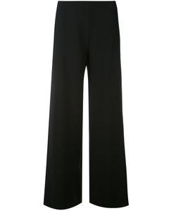 Blumarine | Wide Leg Trousers 42