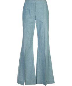 Hellessy | Raul Split-Leg Flared Jeans Size 4