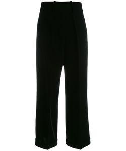 Neil Barrett | Wide Leg Trousers Size 38