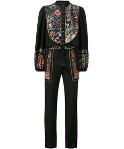 Roberto Cavalli | Panel Jumpsuit