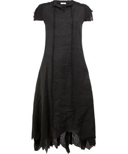 Aganovich | Pointy Shortsleeved Dress 40