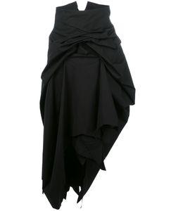 Aganovich | Asymmetric Skirt Size