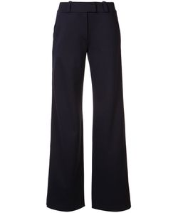 Maison Ullens | Tailored Flared Trousers Size Xs