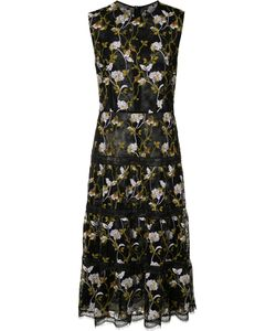Giambattista Valli | Lace Panel Dress Size 40