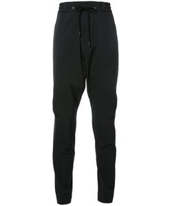 Devoa   Drawstring Trousers 3 Polyester/Spandex/Elastane