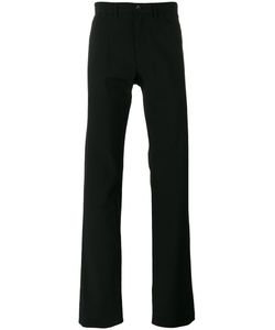 Comme Des Garçons Homme Plus   Straight Leg Trousers Size Medium