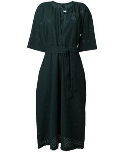 Humanoid   Belted Dress Large
