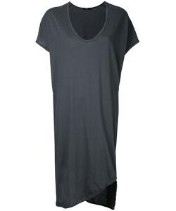 Bassike | Slouch T-Shirt Dress Women M