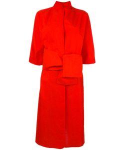 Daniela Gregis | Kimono Coat 2 Cotton