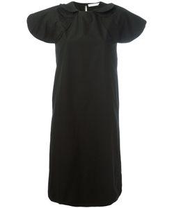 Société Anonyme | Circle Shoulders Dress 1
