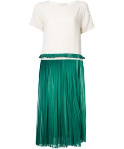 Erika Cavallini | Pleated Skirt Size 46