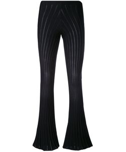 Alyx | Ribbel Flared Trousers M