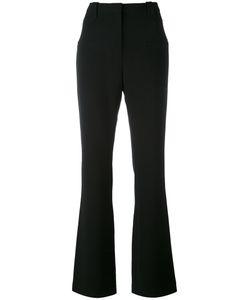 Altuzarra   High-Waisted Flared Trousers 38