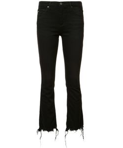 Ag Jeans | Cropped Jeans