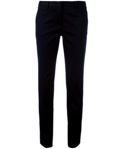 Alberto Biani   Tailored Cropped Trousers Size 40